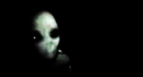 Soldier abducted by aliens in brazil