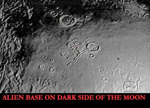 Most Mysterious Photos From Mars Dark